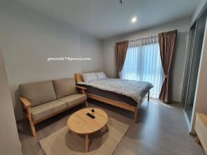 For RentCondoBang kae, Phetkasem : For Rent Parkland Petchkasem 56, Floor 12, Building C, Pool View