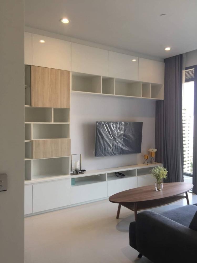 For RentCondoSukhumvit, Asoke, Thonglor : SK01845 For rent Vittorio (Vittorio) ** BTS Phrom Phong **.