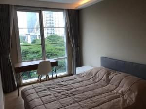 เช่าคอนโดสุขุมวิท อโศก ทองหล่อ : Pet Friendly condo for rent in Sukhumvit39 at Maestro39 condo 2 bedroom 2 bathrooms 61 sqm near BTS Phromphong 38k