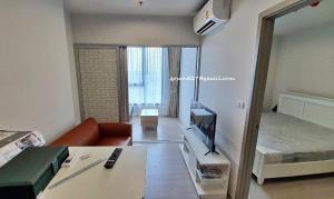 For RentCondoBang kae, Phetkasem : For rent Parkland Petchkasem 56, Building B, 16th floor, BTS view, new room, hand 1
