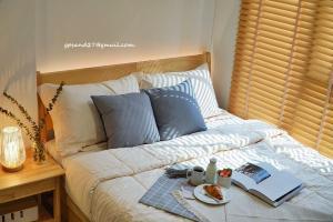 For RentCondoBang kae, Phetkasem : For rent Parkland Petchkasem56, 💛8th floor, north