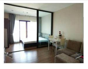 For RentCondoPinklao, Charansanitwong : Condo for rent: The Tree Rio Bang-Aor Station 💥 💎, furniture and electrical appliances are ready