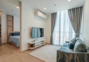 For RentCondoSukhumvit, Asoke, Thonglor : 2009 Condo for rent, Noble Recole, Sukhumvit 19, fully furnished.