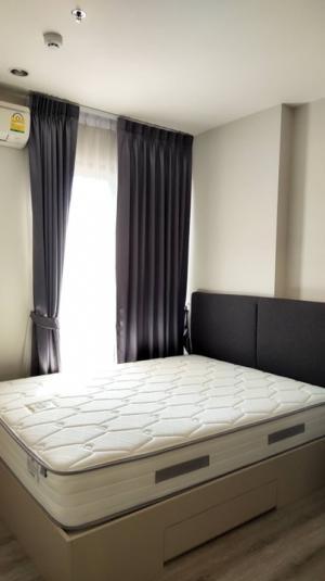 For RentCondoAri,Anusaowaree : For rent !! Condo Centric Aree (Centric Ari) BTS Aree 1 bed 34 sq m, 14th floor, beautiful new room, 22,000 / month, negotiable