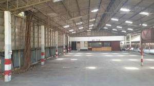 For RentWarehouseRama 8, Samsen, Ratchawat : Warehouse for rent in Ari Saphan Khwai area, area 190 sq m. Originally a car park. Near BTS Ari