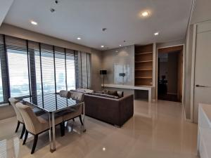 เช่าคอนโดวิทยุ ชิดลม หลังสวน : ให้เช่า Amanta Lumpini 45,000 บาท 2 ห้องนอน ห้องสวยมาก