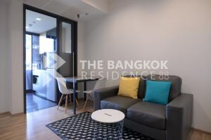 For RentCondoSapankwai,Jatujak : Modern Style!! Condo for Rent Near Skywalk BTS Mo Chit - The Line Jatujak-Mochit @16,000 Baht/Month