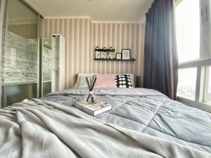 For SaleCondoBang Sue, Wong Sawang : Condo for sale Lumpini Ville Prachachuen - Phongphet 2, Floor 30