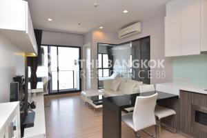 For RentCondoWongwianyai, Charoennakor : Rare Item!! Condo for Rent ready to move-in near BTS Krung Thon Buri - Urbano Absolute Sathon-Taksin @ 13,000 Baht/month