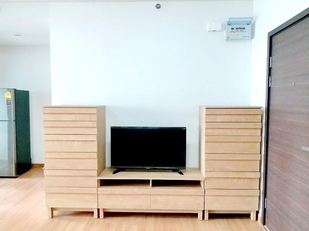 For RentCondoBang Sue, Wong Sawang, Tao Pun : 2902-A😊😍 For RENT & SELL ให้เช่าและขาย 1 ห้องนอน🚄ใกล้ BTS บางซ่อน🏢ศุภาลัย เวอเรนด้า Supalai Veranda🔔พื้นที่:45.00ตร.ม.💲เช่า:12,000฿💲ขาย:3,350,000฿📞O99-5919653✅LineID:@sureresidence