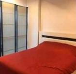 เช่าคอนโดแจ้งวัฒนะ เมืองทอง : ให้เช่าคอนโด The Key แจ้งวัฒนะ ห้องใหญ่ 37 ตรม. ตึก A ชั้น 9 ของครบ ราคาถูก เพียง 7500 บาท