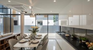For RentHouseRama3 (Riverside),Satupadit : Luxury house for rent   Baan 365 ( Rama 3 )