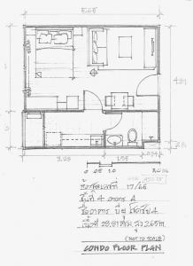 For RentCondoLadprao 48, Chokchai 4, Ladprao 71 : For rent, Be You Condo Chokchai 4, Soi 8, 4th floor, 30 sqm, clean new room. Already at ease