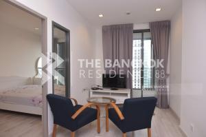 For RentCondoRatchathewi,Phayathai : Best View!!! Condo for Rent Near BTS Phayathai - Ideo Mobi Phayathai @15,000 Baht/Month