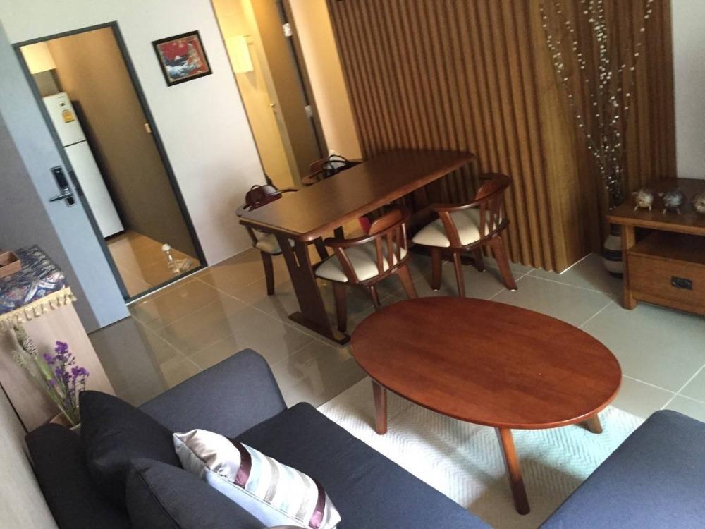เช่าคอนโดสุขุมวิท อโศก ทองหล่อ : ลดแรง ราคาโควิด!!!  2 ห้องนอน Mirage Sukhumvit 27