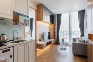 For RentCondoSukhumvit, Asoke, Thonglor : For rent Noble BE33 (600m./7 minutes on foot from BTS Phrom Phong) ให้เช่า โนเบิล บี เทอร์ตี้ทรี (600 เมตร จาก BTS พร้อมพงษ์)
