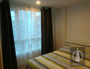 For RentCondoKasetsart, Ratchayothin : G 5824 💛 For rent The Key Phahonyothin 34 Ready to move in