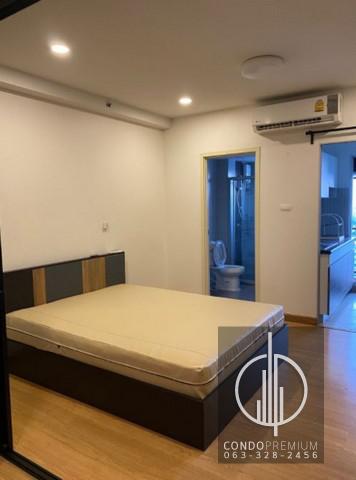 For RentCondoBang Sue, Wong Sawang, Tao Pun : G 5827 💛 For rent SUPALAI VERANDA RATCHAVIPHA-PRACHACHUEN Ready to move in