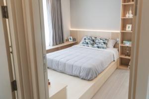 เช่าคอนโดลาดพร้าว เซ็นทรัลลาดพร้าว : ☘️ให้เช่า Life Ladprao 2 ห้องนอน ตกแต่งน่ารักมากก