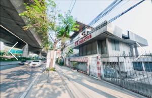 เช่าโฮมออฟฟิศพระราม 9 เพชรบุรีตัดใหม่ : Home office Rama 9