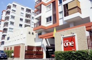 เช่าคอนโดสยาม จุฬา สามย่าน : Condo for rent: Condo One Siam, One Bedrooom - 4 floor 50 sqm