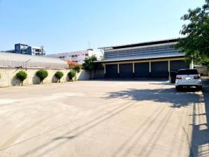 For RentWarehouseRama 2, Bang Khun Thian : Warehouse for rent in Rama 2 Road, Soi Tha Kham 10
