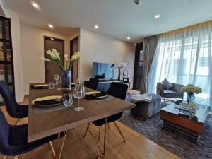 """For RentCondoSukhumvit, Asoke, Thonglor : Huge BRAND NEW //////""""Mieler sukhumvit 40//////"""" new room, fully furnished, 3 bedrooms, great value."""