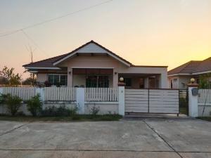ขายบ้านลำพูน : ขายบ้านพร้อมที่ดิน หมู่บ้านศิรินคร หลังเครือสหพัฒน์