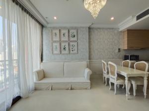 For RentCondoSukhumvit, Asoke, Thonglor : For rent Aguston Sukhumvit 22   ,  1bedroom 51 sq.m.