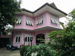 เช่าบ้านสยาม จุฬา สามย่าน : ให้เช่าบ้านเดี่ยว2ชั้นอายุ100กว่าปีซอยสว่าง6 แขวงมหาพฤฒาราม เขตบางรัก