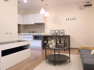 For SaleCondoLadprao, Central Ladprao : Condo for sale Sym Vibha-Ladprao near bts Mo Chit