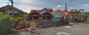 ขายบ้านสมุย สุราษฎร์ธานี : ขายบ้านหมู่บ้านบัวหลวง (เจ้าของขายเอง) ต.บางกุ้ง อ.เมือง จ.สุราษฎ์ธานี