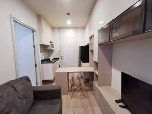For SaleCondoRatchadapisek, Huaikwang, Suttisan : Noble Revolve Ratchada Phase 1 condo for sale, very good location room, is the best location condo of Ratchada in the heart of the city.