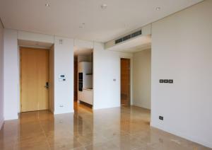 For RentCondoWitthayu, Chidlom, Langsuan, Ploenchit : Brand new unit at Sindorn Residences for rent