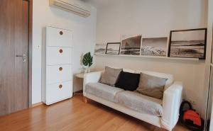 เช่าคอนโดอ่อนนุช อุดมสุข : [ For Rent ให้เช่า ] The Base Sukhumvit 77 Onnut, BTS อ่อนนุช, 1 ห้องนอน 30 ตร.ม.