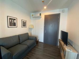 For RentCondoOnnut, Udomsuk : [For rent] The Base Park East Sukhumvit 77, BTS Onnut, 1 Bedroom, 27 sq.m.
