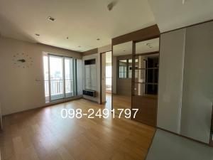 ขายคอนโดพระราม 9 เพชรบุรีตัดใหม่ : ขายด่วน The Address Asok 2 ห้องนอน ชั้นสูงราคาดีเวอร์