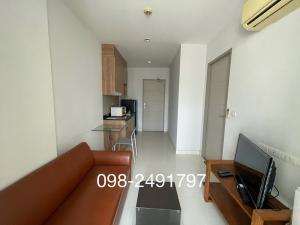 For SaleCondoRatchathewi,Phayathai : Urgent sale Ideo Verve Ratchaprarop 1 bedroom, good price