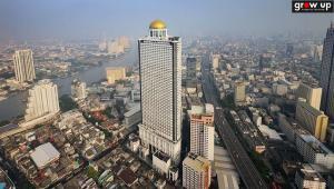 For SaleCondoSathorn, Narathiwat : GPS10019 for sale ⚡️Nusa State Tower Condominium 💰 for sale was 13,750,000 bath Hot Price