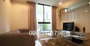 For RentCondoOnnut, Udomsuk : Condo for rent, Condo Zenith Place SKV 42, ready to move in immediately.