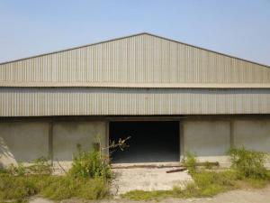 For SaleFactorySamrong, Samut Prakan : RPJ029 Land with factory warehouse for sale 35,000 square wah, beautiful plot, area 14 rai 2 ngan 39 square wa Bang Pu