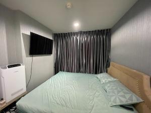 ขายคอนโดบางซื่อ วงศ์สว่าง เตาปูน : ห้องสวยแต่งครบราคาถูกกว่าตลาด 20%! ขายคอนโดน้องสาว 1 ห้องนอน 29ตร.ม.