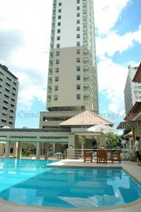 For SaleCondoSapankwai,Jatujak : Quick sale !!! Condo ready to move in, 2 beautiful rooms, cheap price