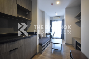 For SaleCondoLadprao, Central Ladprao : [SHOCK] Chapter one midtown24 30sqm 20Floor 1bed1bath East Fullyfurnished Value SHOCKPRICE!!