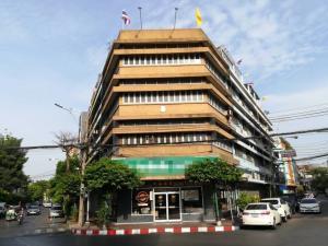เช่าโฮมออฟฟิศเยาวราช บางลำพู : เช่า ตึกแถวเยาวราช