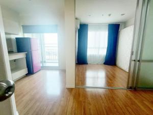 For SaleCondoBangna, Lasalle, Bearing : Condo for sale Lumpini Mega City Bangna room 26.98 sq m. 9th floor.