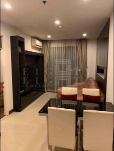 For RentCondoRama9, Petchburi, RCA : For Rent Supalai Premier @ Asoke (50.5 sqm.)
