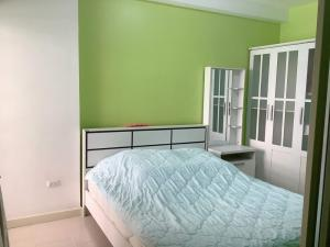 For SaleCondoBangna, Lasalle, Bearing : Condo for sale Supalai City Home Srinakarin, size 30 sqm., 2nd floor, ready to sell immediately, Phatra 096.8969997