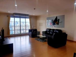For RentCondoSukhumvit, Asoke, Thonglor : For Rent AP CitiSmart Sukhumvit 18 (180 sqm.)