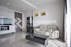 For RentCondoRatchadapisek, Huaikwang, Suttisan : QUINN RATCHDA 17 (Best price for rent) 1BEDROOM *** Extremely inviting. (*** Ready to accept all proposals)